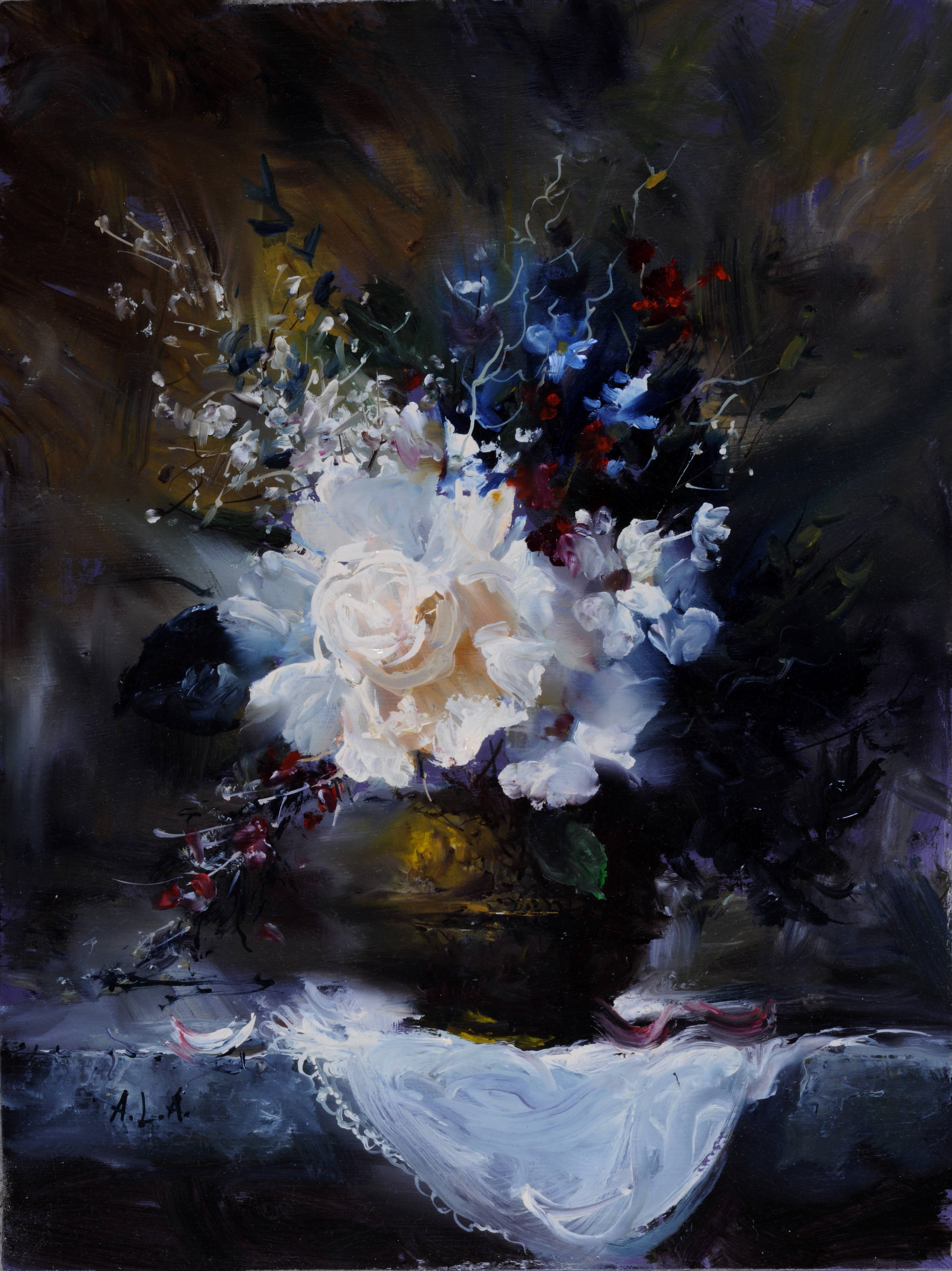 Alexei Antonov - Page 2 Daily-painting-5